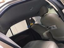Bán xe Toyota Vios E sản xuất 2010, màu vàng chính chủ, 300tr
