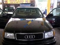Bán Audi 100 đời 1998, màu đen, xe nhập, giá tốt