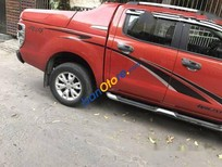 Bán Ford Ranger AT 2014, màu đỏ