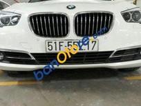 Bán BMW 528i năm sản xuất 2016, màu trắng, xe nhập đã đi 31000 km