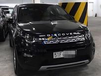 Bán LandRover Discovery 2.0 đời 2015, màu đen, chạy được đúng 30 ngàn km, chính chủ bán