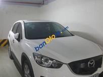 Chính chủ bán Mazda CX 5 AT đời 2004, màu trắng
