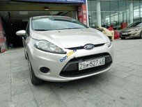Cần bán gấp Ford Fiesta 1.6AT đời 2012