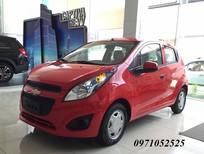 Bán xe ôtô Chevrolet Spark Van Duo tại Bắc Giang - Lấy xe chỉ cần 69 triệu, xem xe lái thử tại Bắc Giang - 0971052525