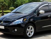 Bán Mitsubishi Grandis 2.4Mivec đời 2009, màu đen chính chủ, giá tốt