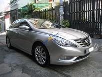 Gia đình bán Hyundai Sonata Y20 đời 2011, màu bạc, nhập khẩu Hàn Quốc