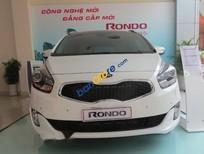 Cần bán Kia Rondo sản xuất năm 2015, màu trắng, giá chỉ 740 triệu