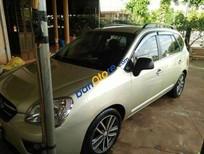 Chính chủ bán Kia Carens MT năm 2011, màu vàng