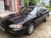 Bán Toyota Camry sản xuất 1992, màu đen, nhập khẩu