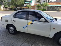 Bán Daewoo Nubira II năm sản xuất 2002, màu trắng chính chủ, 99 triệu