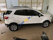 Bán ô tô Ford EcoSport AT 2016, màu trắng số tự động