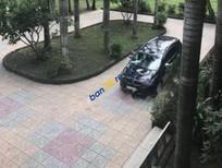 Cần bán xe Mitsubishi Grandis 2.4 Mivec năm sản xuất 2008, màu đen