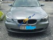 Cần bán BMW 5 Series 530i sản xuất 2009, xe đẹp
