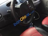 Cần bán Daewoo Matiz sản xuất năm 2007, nhập khẩu, giá 155tr