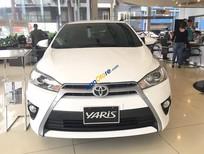 Bán Toyota Yaris đời 2017, đủ màu, nhập khẩu nguyên chiếc
