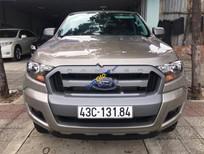 Cần bán lại xe Ford Ranger XLS 2.2L 4x2AT đời 2016, màu xám, nhập khẩu nguyên chiếc giá cạnh tranh