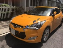Bán Hyundai Veloster năm 2011, màu vàng, nhập khẩu còn mới, giá tốt