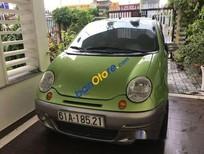Bán xe Daewoo Matiz MT đời 2005 đã đi 10000 km