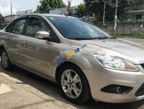 Cần bán lại xe Ford Focus AT sản xuất 2011 số tự động, giá tốt