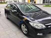 Cần bán xe Honda Civic 2.0 AT năm sản xuất 2008, xe đẹp