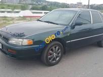 Bán xe Toyota Camry XLE đời 1996, màu xanh lam, nhập khẩu giá cạnh tranh
