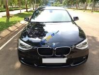 Cần bán lại xe BMW 1 Series 116i đời 2014, màu đen, xe nhập, giá tốt