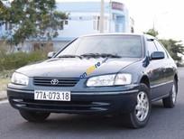 Bán Toyota Camry XLI đời 1999, màu xanh lam, nhập khẩu chính hãng chính chủ, giá tốt