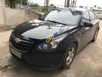 Chính chủ bán Chevrolet Cruze MT sản xuất 2011, màu đen