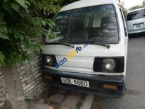 Cần bán gấp Daewoo Labo sản xuất 1991, màu trắng