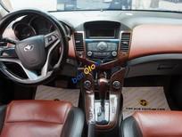 Xe Daewoo Lacetti CDX 1.6 AT đời 2010, màu đen, nhập khẩu nguyên chiếc, giá 365tr