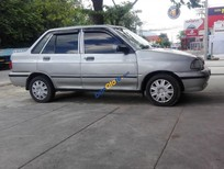 Cần bán xe Kia Pride năm 1997, màu bạc, nhập khẩu, giá chỉ 45 triệu