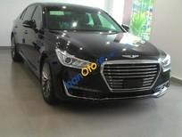 Bán Hyundai Genesis sản xuất 2016, màu đen, xe nhập