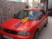 Bán Suzuki Balenno đời 1996, màu đỏ, nhập khẩu