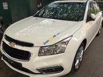 Cần bán Chevrolet Cruze LTZ năm 2015, màu trắng