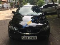 Cần bán xe Kia Cerato 1.6 AT, sx 2009, nhập khẩu Hàn Quốc