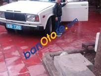 Bán Lada 2107 năm 1990, màu trắng, 25tr