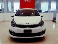 Bán xe Kia Rio at sản xuất 2016, màu trắng, nhập khẩu chính hãng