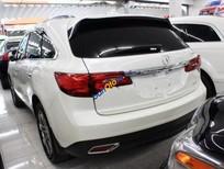 Bán Acura MDX đời 2016, màu trắng, nhập khẩu
