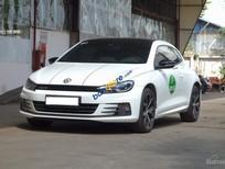 Bán xe Volkswagen Scirocco GTS năm 2016, màu trắng, xe mới, nhập khẩu nguyên chiếc