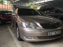Cần bán xe Toyota Camry 2.4G 2003, màu hồng