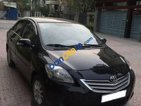 Bán xe cũ Toyota Vios đời 2013, màu đen chính chủ, giá 348t