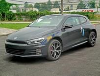 (VW Sài Gòn) Volkswagen Scirocco GTS 2017, mới nhập giá thương lượng - LH phòng bán hàng: 093 828 0264 Mr Kiệt