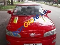 Cần bán gấp Toyota Celica sản xuất năm 1999, màu đỏ, nhập khẩu nguyên chiếc