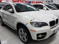 Cần bán lại xe BMW X6 năm 2010, màu trắng, nhập khẩu số tự động