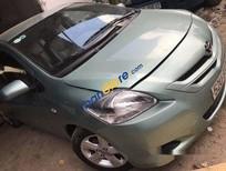 Chính chủ bán Toyota Yaris AT đời 2008, màu xanh
