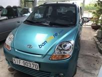 Bán xe cũ Daewoo Matiz Super sản xuất 2007, xe nhập chính chủ, giá 189tr