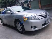 Bán ô tô Toyota Camry LE LE 2.5 đời 2010, nội thất xám, chạy 57000km, còn đẹp hoàn hảo 97%