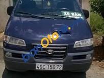Chính chủ bán xe Hyundai Libero đời 2006, giá tốt