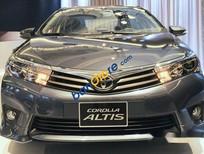 Cần bán Toyota Corolla Altis 1.8 đời 2017, giá 762tr