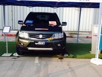 Suzuki Grand Vitara 2016 nhập khẩu, khuyến mãi 170tr gọi là giao xe